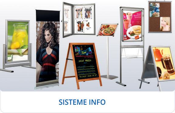 sisteme info expozitionale